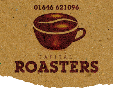 Capital Roasters, Coffee, Pembrokeshire, Supplier,